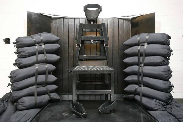 SC lawmaker calls for firing squads to carry out the death penalty
