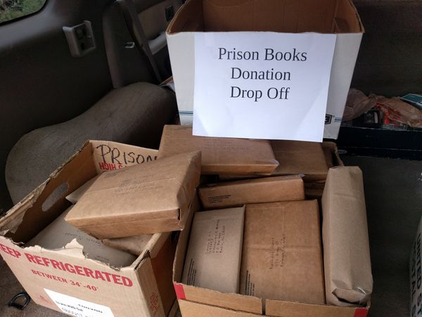 Help us get these books into people's hands!
