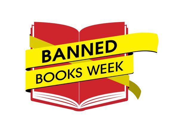 Banned Books Week, Sept. 22-28