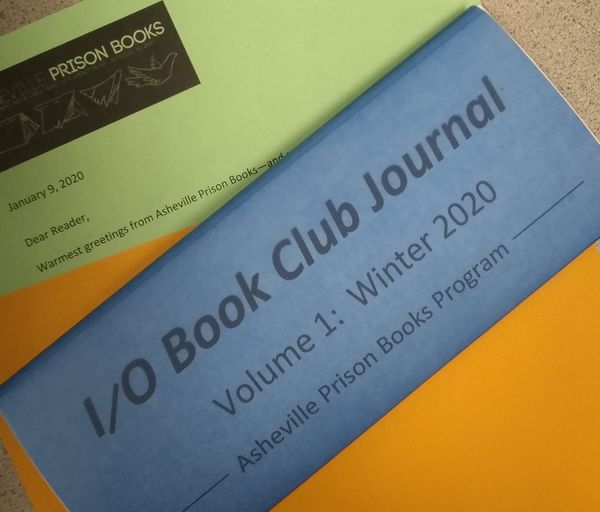 First-ever I/O Book Club Journal Released!