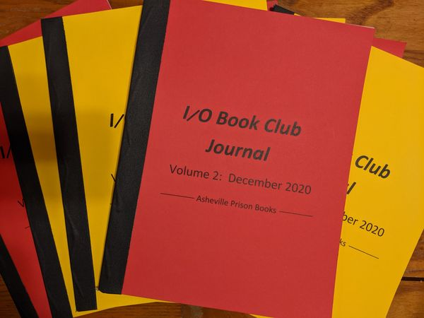 I/O Book Club Volume 2